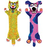 Bamboo Fat Cat #660344 Flip/Flop Yanker Toy
