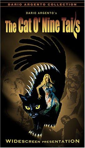 Cat o' Nine Tails [VHS]