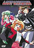 echange, troc Lost Universe 1 [Import USA Zone 1]