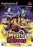 Mystic Heroes (PS2)