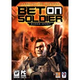 Bet On Soldier: Blood Sport - PC ~ 2K