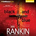 Black and Blue: Inspector Rebus, Book 8 Audiobook by Ian Rankin Narrated by Michael Page