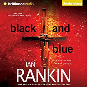 Black and Blue Audiobook