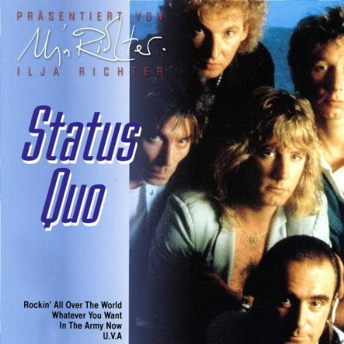 break the rules cd rock by status quo (2000-04-26)