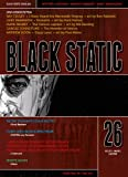 img - for Black Static #26 (Black Static Horror and Dark Fantasy Magazine Book 2012) book / textbook / text book