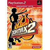 Dance Dance Revolution Max 2 - PlayStation 2