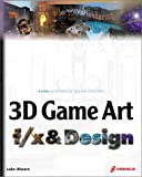 3D Game Art f/x & Design
