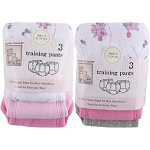 3-Pack Training Pants