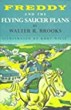 Freddy and the Flying Saucer Plans (Freddy Books) (0879518839) by Walter R. Brooks