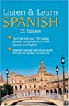 Listen & Learn Spanish (CD Edition)