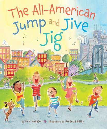 The All-American Jump and Jive Jig