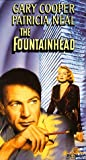 The Fountainhead [VHS]