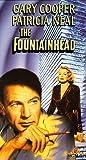 The Fountainhead [VHS]