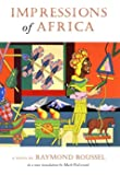Impressions of Africa (French Literature)
