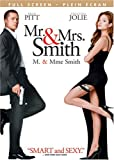 Mr. & Mrs. Smith (Full Screen Bilingual Edition)