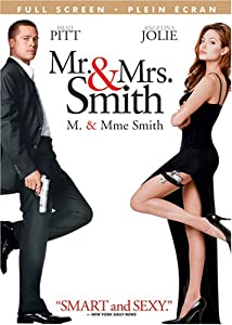 Mr. & Mrs. Smith (Full Screen Bilingual Edition)