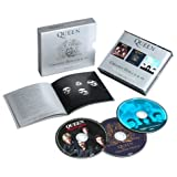 Greatest Hits I, II & III - The Platinum Collection (3CD)by Queen