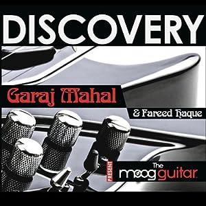 Discovery: Present the Moog Guitar (Enhanced)