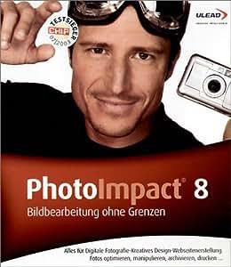 PhotoImpact 8.0