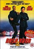 echange, troc Rush Hour 2 [Import anglais]