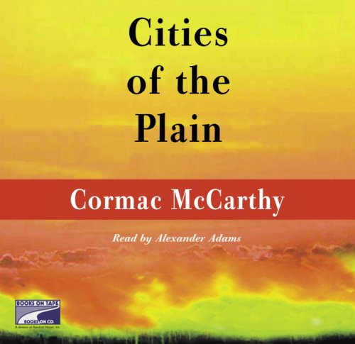 Cities of the Plain (Meridian City)
