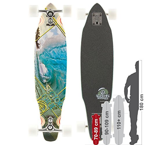 longboard-complete-sector-9-chamber-33125-x-8125-complete