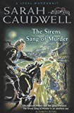 The Sirens Sang of Murder (A Legal Whodunnit) (1841195758) by Caudwell, Sarah
