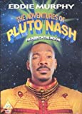 The Adventures Of Pluto Nash [DVD] [2002]