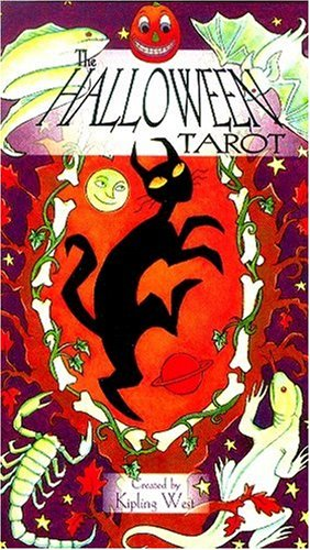 The Halloween Tarot088088360X