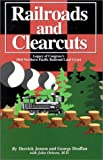 Railroads and Clearcuts: Legacy of Congress's 1864 Northern Pacific Railroad Land Grant (1879628082) by Jensen, Derrick