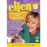 Ellen - The Complete Season Five ~ Ellen DeGeneres