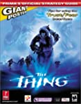 The Thing: Official Strategy Guide