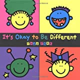It's Okay To Be Different ~ Todd Parr