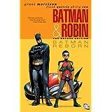Batman & Robin: Batman Rebornby Grant Morrison