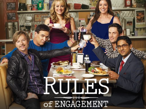 Amazon.com: Watch Rules of Engagement Season 2 | Prime Video