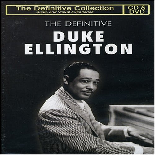 The Definitive Duke Ellington