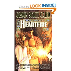 Heartfire (Tales of Alvin Maker, Book 5) by Orson Scott Card