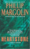 Heartstone (006073969X) by Margolin, Phillip