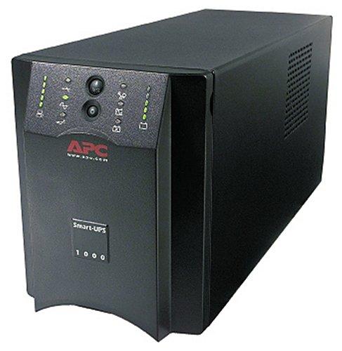 APC Smart-UPS 1000VA USB  &  Serial 230V