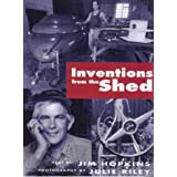 "Inventions from the Shedvon ""Jim Hopkins"""