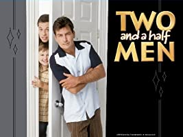 Two and a Half Men Season 4 [HD]