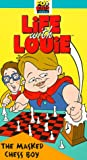 Life With Louie: Masked Chess Boy [VHS]
