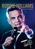 Official Robbie Williams 2015 Calendar (Calendars 2015)