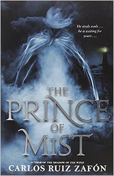 the prince of mist pdf