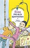 """Afficher """"L'Ecole d'Agathe n° 64 Elise fait de la gymnastique"""""""