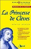 echange, troc D. Werlen - La Princesse de Clèves, de Mme de la Fayette