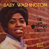 echange, troc Baby Washington - The Sue Singles