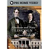 American Experience - Abraham and Mary Lincoln: A House Divided, DVD