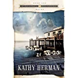 A Shred of Evidence (Seaport Suspense #1) ~ Kathy Herman