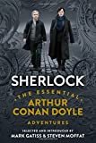 img - for Sherlock: The Essential Arthur Conan Doyle Adventures book / textbook / text book